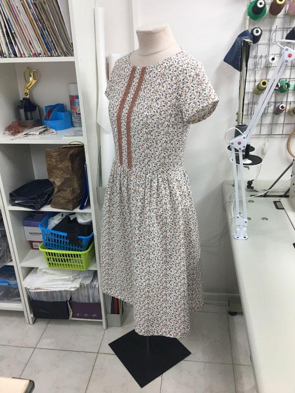 Фото платья Новый образ