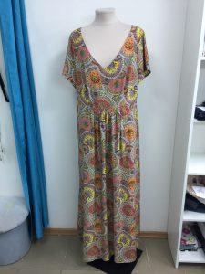 Фото домашнего платья сшитого в Краснодаре