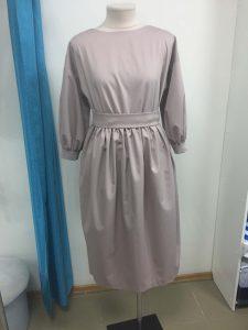 Пошив женских платьев в ателье новый образ
